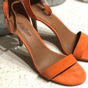 Spring/Summer Heels